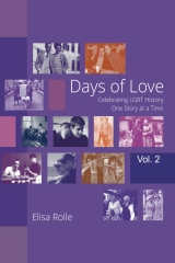 Days of Love (Color Edition), Vol. 2