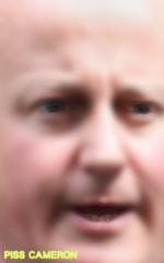 Piss Cameron