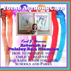 Young Authors Club