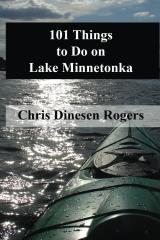 101 Things to Do on Lake Minnetonka