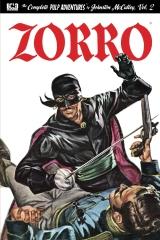 Zorro #2