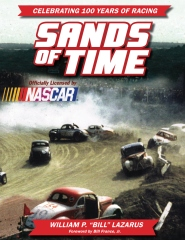 Sands of Time: Celebrating 100 Years of Racing