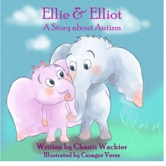 Ellie & Elliot