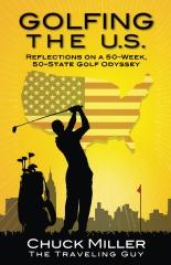 Golfing the U.S.