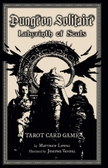Dungeon Solitaire: Labyrinth of Souls