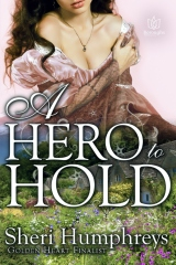 A Hero to Hold