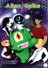 Alien Spike Volume 1