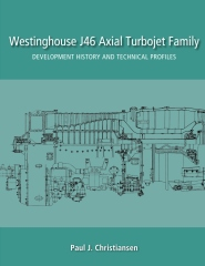 Westinghouse J46 Axial Turbojet Family