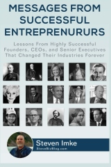 Messages From Successful Entrepreneurs