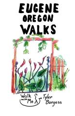 Eugene Oregon Walks