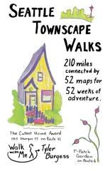 Seattle Townscape Walks