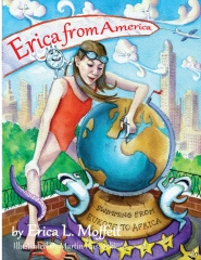 Erica From America