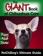 The GIANT Book of Chihuahua Care