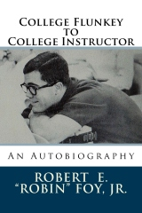 College Flunkey to College Instructor