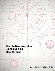 Distribution Inspection v4.22.2 & v4.24
