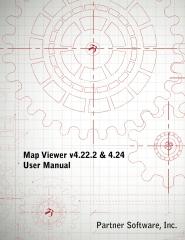Map Viewer v4.22.2 & v4.24