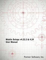 Mobile Outage v4.22.2 & v4.24