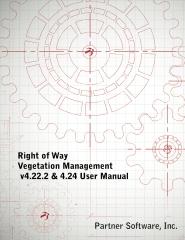 ROW Vegetation Management v4.22.2 & v4.24