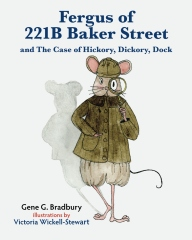 Fergus of 221B Baker Street