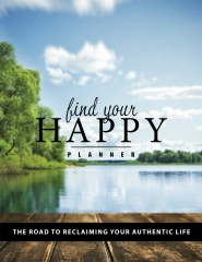 Find Your Happy Planner