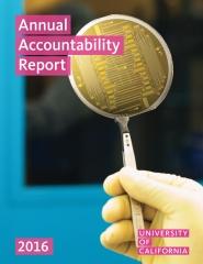 Annual Accountability Report 2016