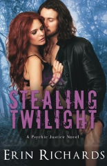 Stealing Twilight
