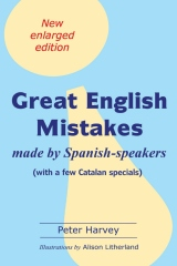 Great English Mistakes