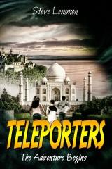 The Teleporters
