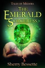 The Emerald Sorceress