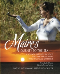Marie's Journey to the Sea