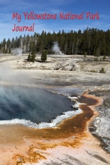 My Yellowstone National Park Journal