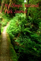 My Olympic National Park Journal