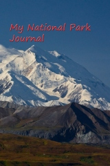 My National Park Journal