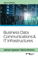 Business Data Communications and IT Infrastructures