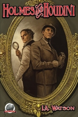 Holmes and Houdini