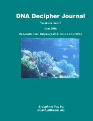 DNA Decipher Journal Volume 6 Issue 2