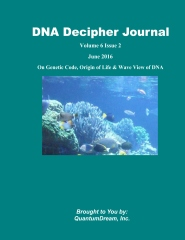 DNA Decipher Journal Volume 6 Issue 2
