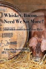 Whiskey. Bacon. Need we say more?