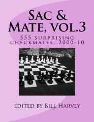 Sac & Mate, vol.3