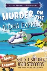 Murder on the Aloha Express