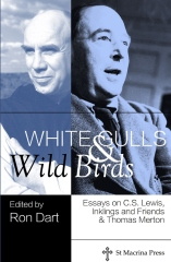 White Gulls and Wild Birds