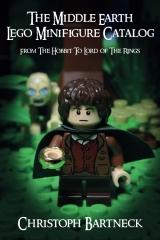 The Middle Earth LEGO Minifigure Catalog