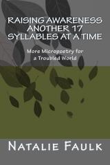 Raising Awareness Another 17 Syllables at a Time