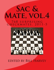 Sac & Mate, vol.4