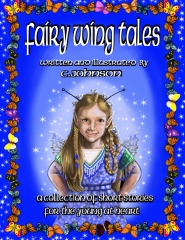 Fairy Wing Tales