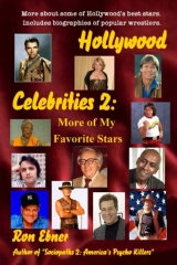 Hollywood Celebrities 2: More of My Favorite Stars