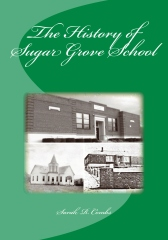 The History of Sugar Grove School