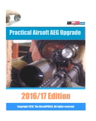 Practical Airsoft AEG Upgrade 2016/17 Edition