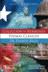 Colección de Hermosos Poemas Clásicos de Puerto Rico
