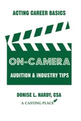 Acting Career Basics
